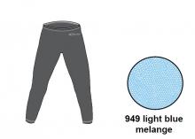 Брюки Accapi Tecnosoft Plus TROUSERS JR light blue/melange 13-14