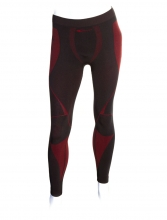 Брюки Accapi Polar Bear TROUSERS MAN black/red 13-14