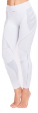 Брюки Accapi Polar Bear TROUSERS LADY white/silver 13-14
